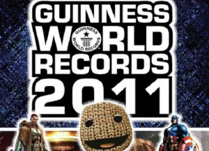 30 Seconds To Mars попали в Книгу рекордов Гиннеса