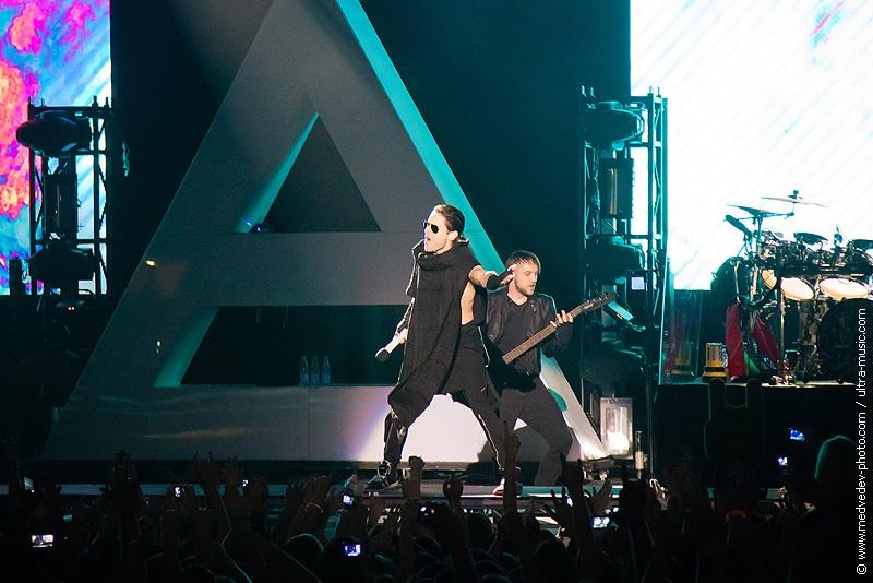 Концерт в Минске 4 ноября