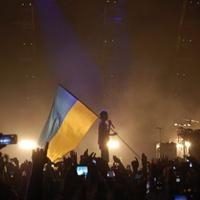 Статья о выступлении 30 seconds to Mars в Киеве
