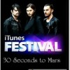30 Seconds to Mars - iTunes Festival 2013
