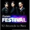 30 Seconds to Mars - iTunes Festival 2013
